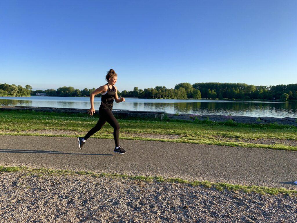 Mindful Outdoor 1-op-1 training hardlooptraining